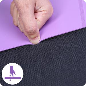 Frenzybird TPE Yoga Mat