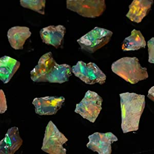 Opal Rough Lot