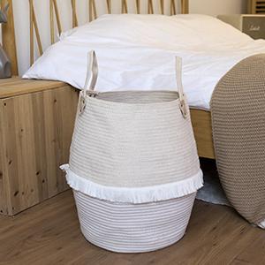 nursery room basket