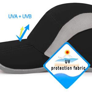 UPF 50+ANTI-UV