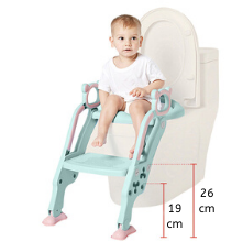 baby toilet trainer seat adjustable