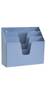 colore nero Acrimet Pocket file visualizzazione verticale
