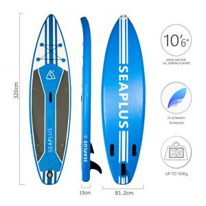 paddle board details