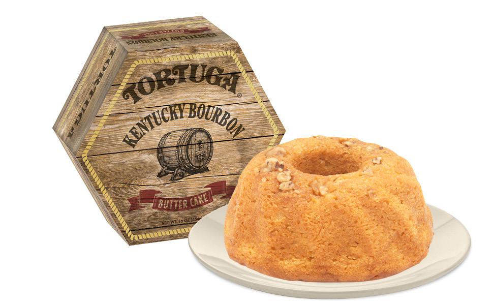 whiskey, bourbon, bourbon cake, Tortuga bourbon cake, whiskey cake, cake with whiskey