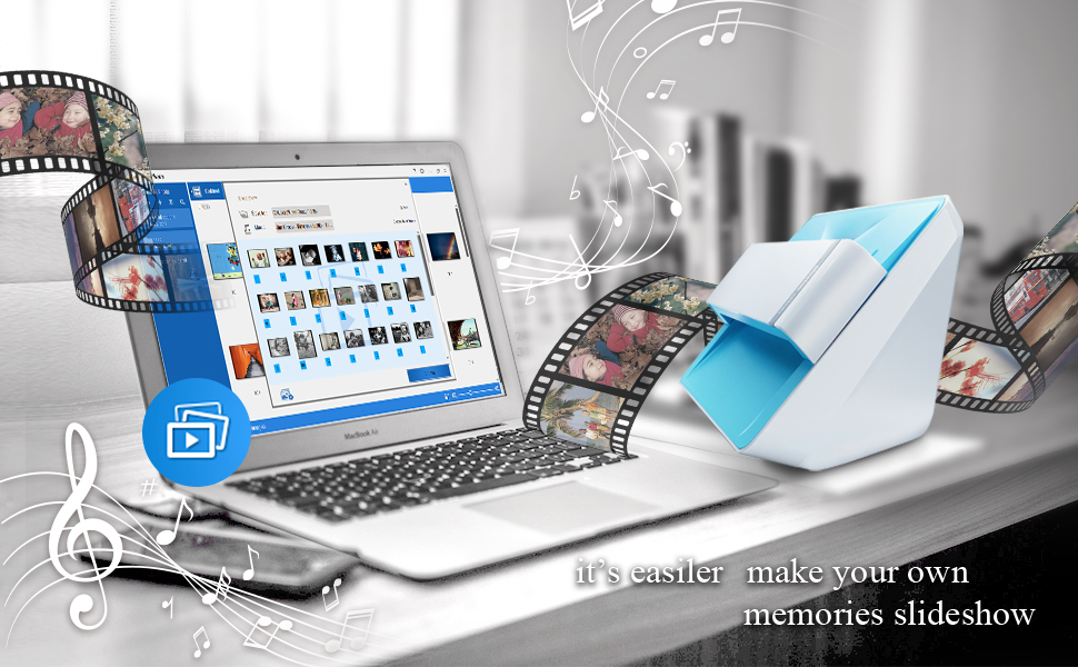 Slideshow Maker – Tell Your Memories with a Story