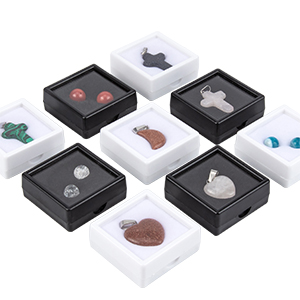 Gemstone Display Box
