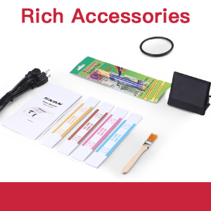 Rich Accessories
