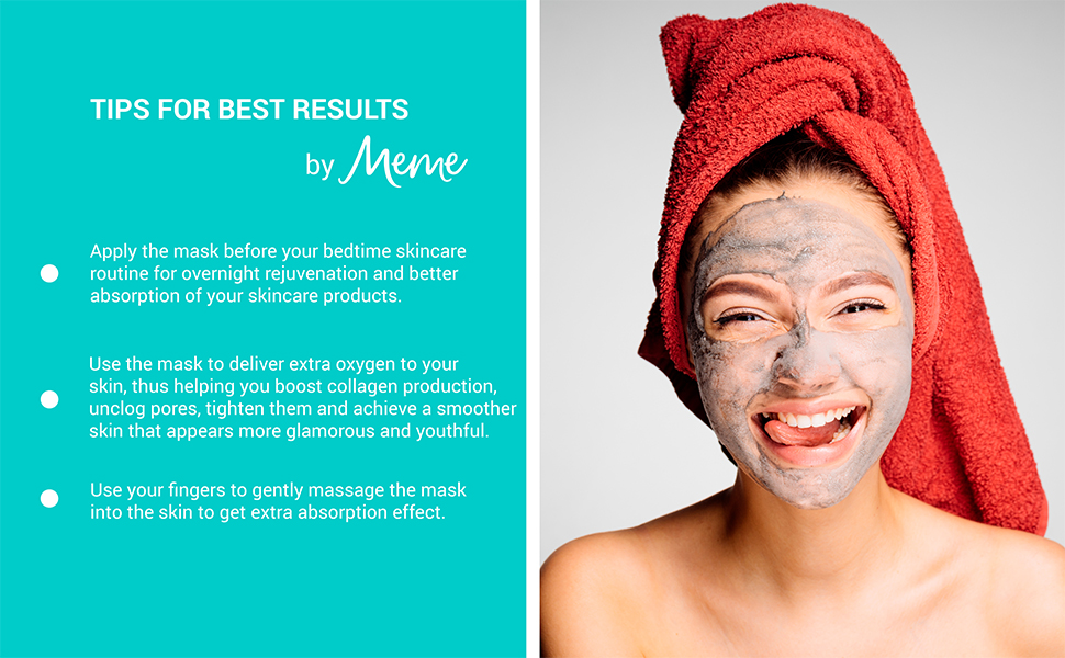 carbonated bubble clay face mask korean skincare beauty mud mask elizavecca aztec indian milky piggy