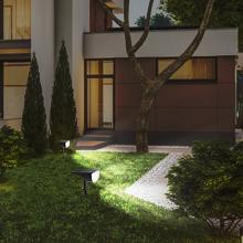 LED Solar Landscape Lighting