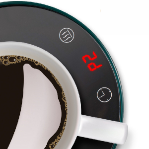 Cup Warmer LED Touch Screen Controller