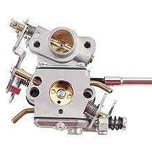 chainsaw carburetor adjustment tool