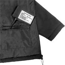 battery heated jackets