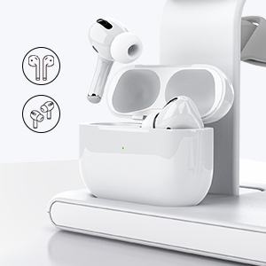 airpods docking station