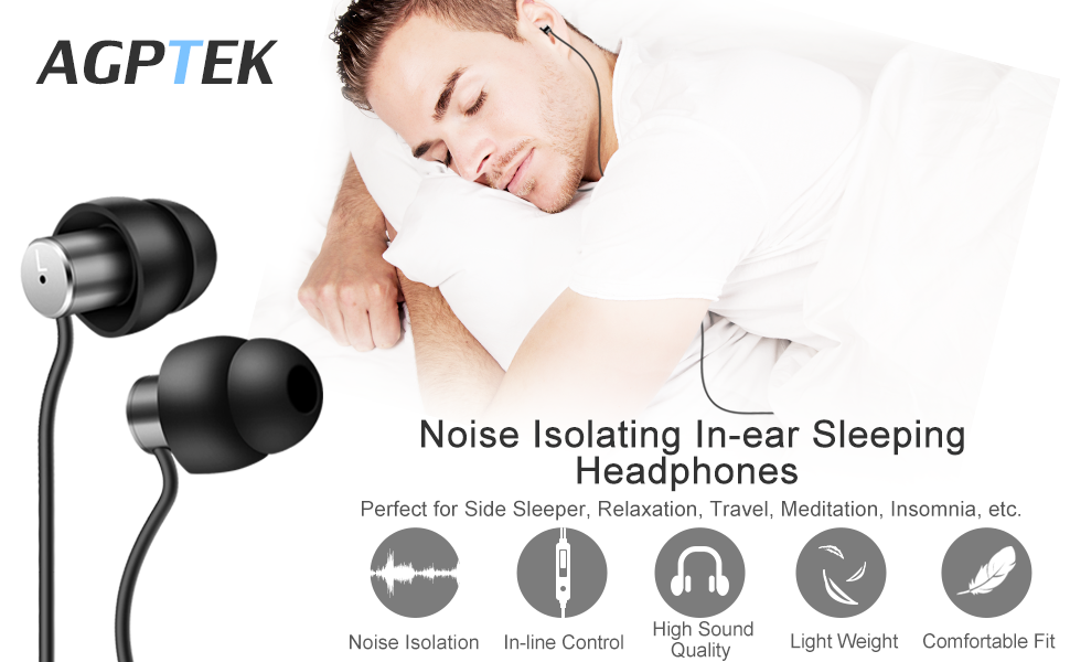 Sleep Earbuds
