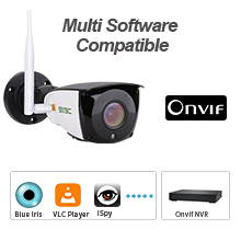 onvif camera ip camera blue iris camera vlc camera ispy camera ftp camera cctv camera nvr camera