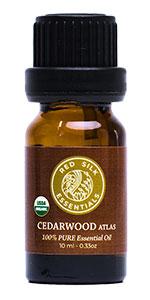 cedarwood, cedarwood atlas, organic cedarwood, essential oil for muscle pain, cedar wood