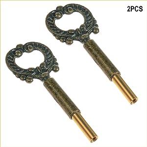 lamp key