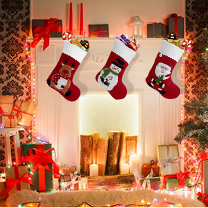 Multi Buy Lot Soft Santa Hat Christmas Table Gift  Party Favour Stocking Filler