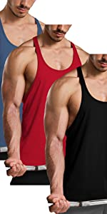tank tops for men