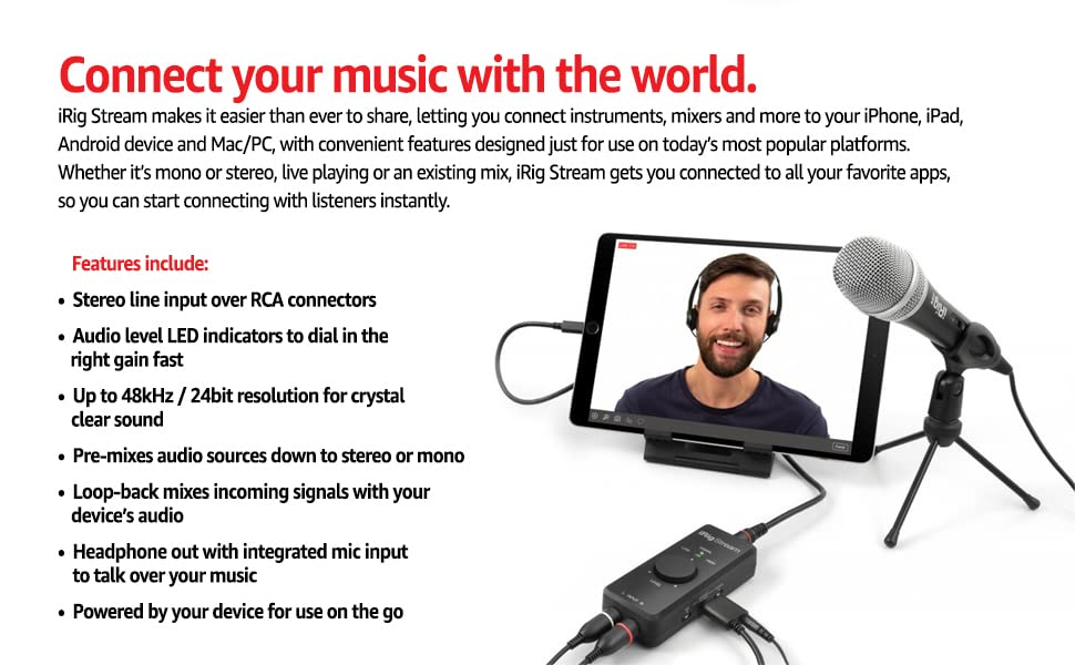 Audio enhancer for smartphones