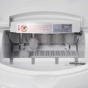 Machine à glaçons