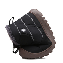 anti-slip sole