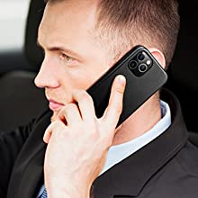 ESR leather Case for iPhone 12 pro max