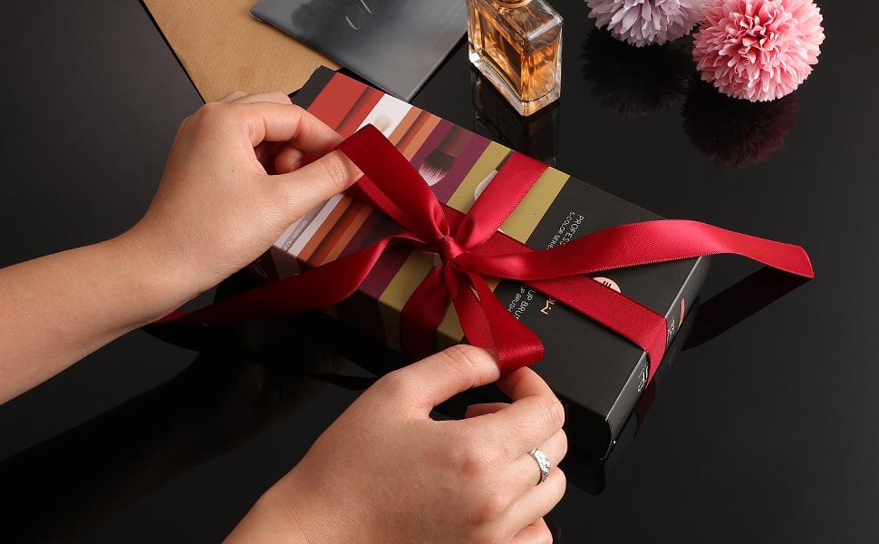 best gifts for beginner professional makeup artists professional face eyes makeup brush set
