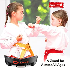 youth mouthguard