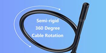 semi-rigid