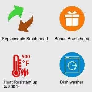 oil brush