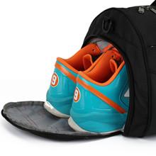 shoe pocket