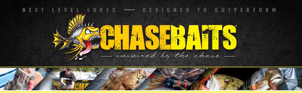 Chasebaits Original Ultimate Squid
