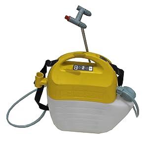 乾電池式噴霧器
