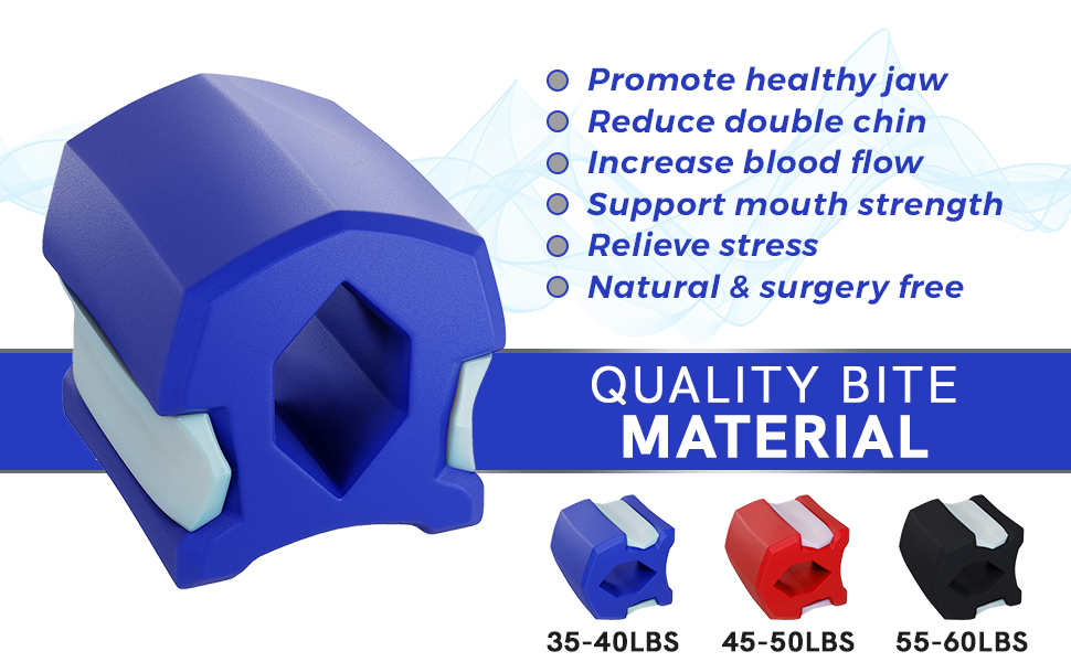 Innovative Chin Lift Double Chins Reducers Jaw Lifter Design