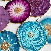 resina epossidica decorativo diy resin pro