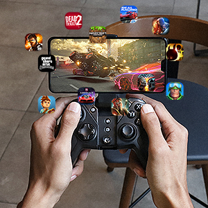 switch game controller