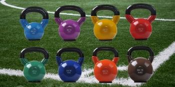kettle bell weights, heavy kettlebell, kettlebell vinyl coated, kettlebell set, pro kettlebell kgs
