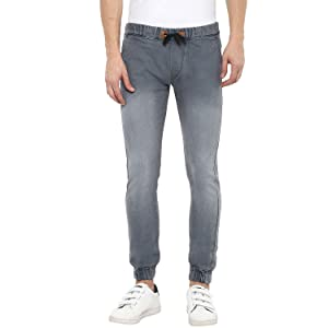 Men Denim Jean;Men jogger jeans stylish;Men's jogger jeans new;Men Jogger Jeans Winter