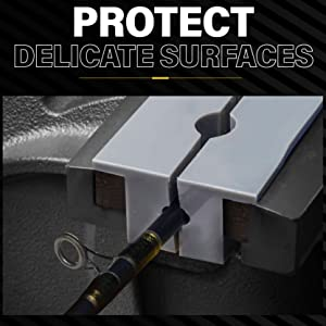 Protect Delicate Surfaces