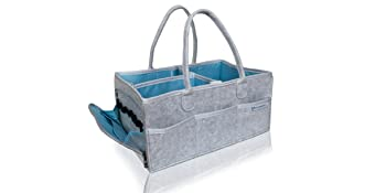 Babysense portable caddy waterproof