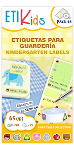 Etikids funny pack