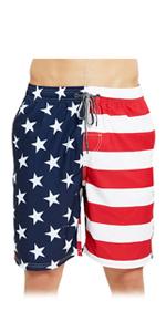 swimming trunks bathing suits for men mens bathing suits elastic waist board shorts mens swimwear