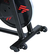 finer form indoor cycling exercise bike stationary