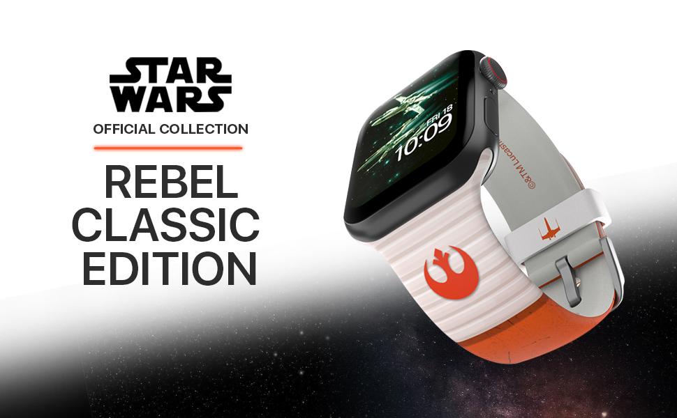 STAR WARS - Rebel Classic