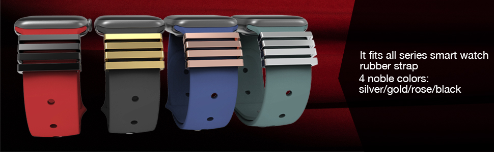 watch band accessory