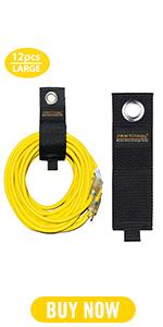 cord hose strap