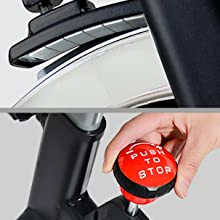stationary bike for adults