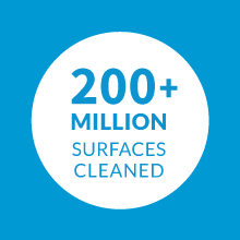 200 millon surface clean, google best cleaning wipes