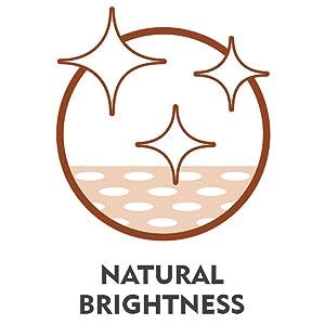 Natural Brightness